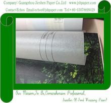 fashionable tile stove hood greaseproof paper