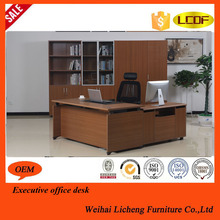 Modern executive desk office table design/office table office furniture description
