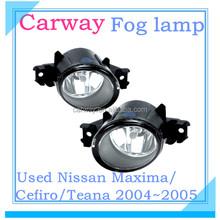 High quality auto parts for Nissan Maxima or Cefiro or Teana 2004 fog light