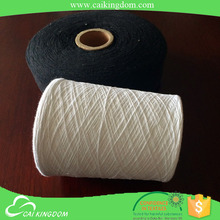 Eco friendly mop yarn cotton weaving cotton viscose blend