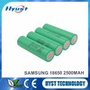 Best selling & Wholesale Authentic green Samsung 25R 18650 samsung inr18650-25r 2500mah - Free shipping