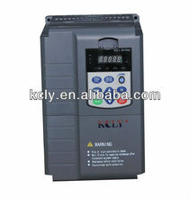 variable frequency drive 5.5kw, Chinese brand KCLY KOC-G6 series speed sensorless vector control type ac driver
