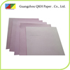 Wholesale from china full color papers good quality