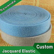 custom jacquard elastic band for underwear