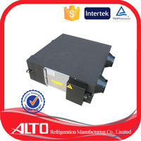 Alto ERV-1000 quality certified erv energy recovery ventilator air recovery system 590cfm