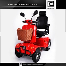 gas scooters electric ride BRI-S02 yiwu electric scooter for delivery eec