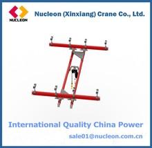 Top Class 0.25ton Kbk Single-girder Nucleon Cranes