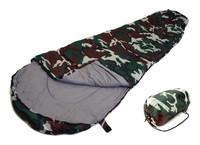 Camo Military Sleeping Bag Manufacturer