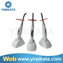 Health & Medical tooth treatment dental equipment suppliers Clinic Used Factory Price dental curing light cure composite