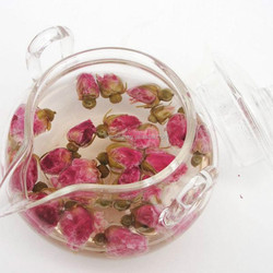 No.1China Famous Rose Buds Tea Good Quality Famous Flower Tea