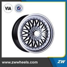 high quality car alloy wheels rims for sale 16 17 18 19 20 inch(ZW-BY479)