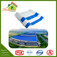 Professional manufacturer 3 layer long term color stability interlocking roof shingles