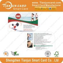 High Ions USA & German Technology Electricity Saving Card