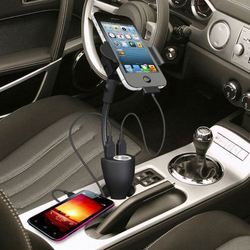 Hot Sale Suitable For Any Size Colorful Mobile Phone Universal For Iphones Car Holder