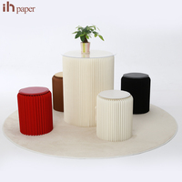 2015 Design Impressive Cool Design Hand Polish Home/Wedding/Party Table and Chair