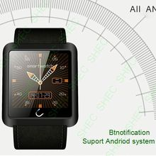 Smart Watch large keypad with large screen mobile phone