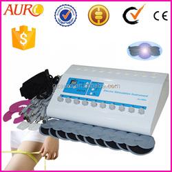 Au-800S Professional muscle stimulator EMS body slimming machine