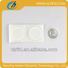 Cheap High Quality Blank PVC/PET/ NFC Ntag203 Tags