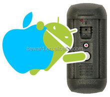 new launched IOS supported, Android supported SIP IP PBX worlds smallest mobile phone
