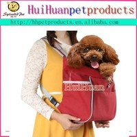 Pet dog bag small dogs outdoor backpack carrier bag