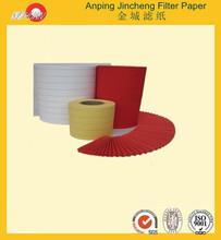 papel filtro de ar para caminhão pesado filtro dever