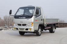 China Top 5 brand T-KING truck right hand drive 0.5T 1T 1.5T mini cargo truck
