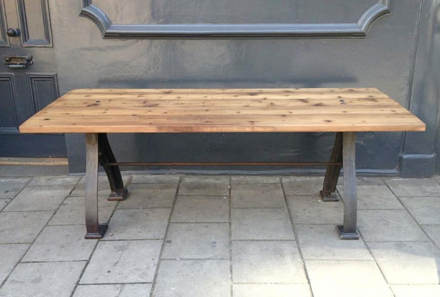 Table legs for sale table leg cast iron used buy outdoor for Cast iron table legs for sale
