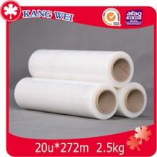 Taiwan 5 Layer LLDPE plastic film roll