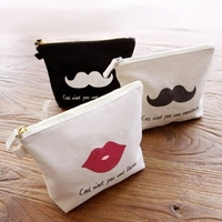 2015 trade assurance beauty travel cosmetic bag makeup bag for women canvas toiletry bag