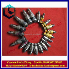 Factory price excavator small hydraulic control safety valve 6D95 6D102 engine PC200-6 main relief valve for Komatsu