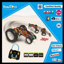 RC stunt car is hot new products for 2015 on rc car shop