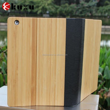 Wood Pattern for iPad 2 3 4 Case Cover for iPad Wholesale Price Shenzhen Supplier