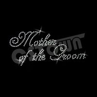 Mother of the Groom iron-on transfers