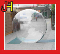 Transparent Giant Walk On Water Plastic Ball For Sale
