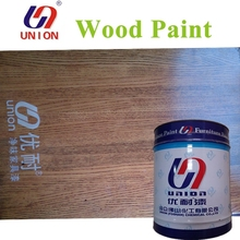 water base varnish coating for wooden thing usage