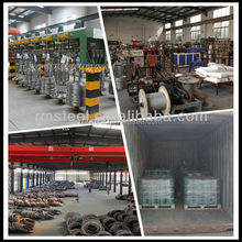 316 Stainless Steel Wire Rope 1*7 7*7 7*19