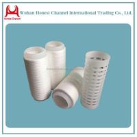 60s/2 sewing thread manufacturer in bangladesh, 100% polyester yarn spun textiles
