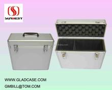 SB7027 easy organizer bag aluminum case