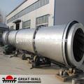 Precalentador alta tecnología horno rotatorio para la exportación