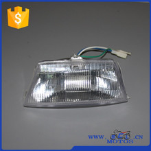 SCL-2012100308 For YAMAHA JOG 50cc 3YK Plastic Scooter Headlight