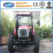 bona 50hp 4wd agricultura tractor