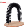 As Seen On TV Cat scratching toys Stock cat perfect arch groomer,cat arch