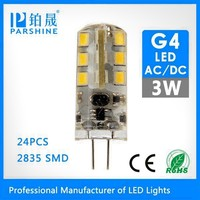 G4 2835 24SMD Lamp 12V New Product Car Lamp High Quality Auto Bulb g4 LED Lighting Super Bright