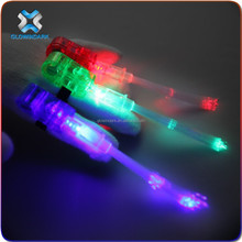 China Wholesale Party Decoration Flashing Light Rings