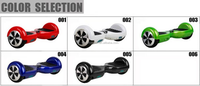cool fashion Fast mini scooters electric scooter Trade Assurance 2 wheel self balance electric scooter with warehouse in USA
