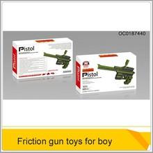 hot 2014 fricção arma de brinquedo para crianças oc0187440