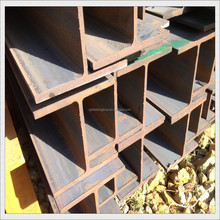 Q235 / Q345 / ss400 hot rolled structural steel price