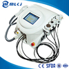 best selling 6 in 1 cavitation rf vacuum iipl rf E-light hair removal equipment&machine price