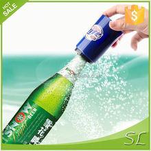 manufacturers selling bottle opener,can opener,kitchen tools cylinder shape bottle opener