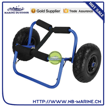 Alta demanda importación productos kayak carros de China